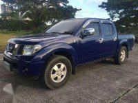 Nissan Navara 2009 fresh for sale