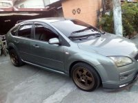 2007 Ford Focus HB 2.0 MK2 AT Top of the line for sale