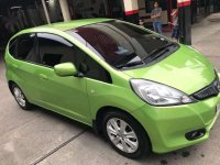Honda Jazz 2013 1.3 MT Green HB For Sale