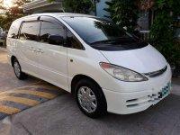 Toyota Previa Estima 2000 for sale