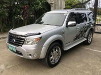 For sale Ford Everest 2010 AT