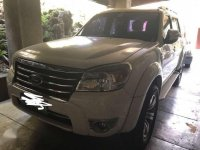 2010 Ford Everest AT for sale