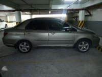 2006 Honda City IDSi Automatic for sale