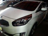 Kia Carens CRDi LX 2013 AT dsl for sale