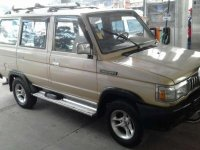 Toyota Tamaraw fx gl. 1994 model for sale