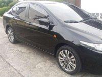 2010 Honda City S Manual Black For Sale