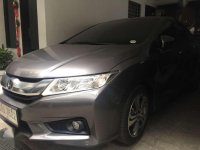 2015 Honda City VX for sale