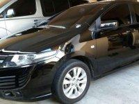Honda City 1.3S 2012 MT Black Sedan For Sale
