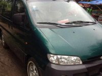 Like New Hyundai Starex for sale