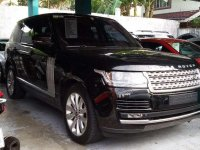2013 Range Rover Vogue Supercharged for sale