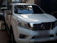 2015 Nissan Navara EL 4WD MT for sale