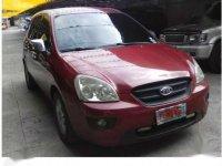 Kia Carens lx 2008 for sale