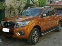 2015 Nissan Navara NP300 for sale