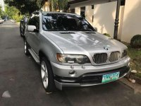 2003 BMW X5 4.6is M version low mileage for sale