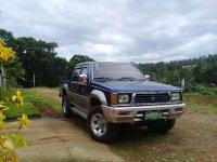 For sale  Mitsubishi Strada model 1999 4x4