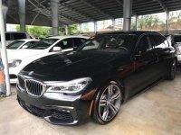 2017 Bmw 750Li for sale