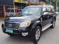 Good as new Ford Everest 2010 for sale
