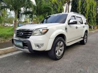 Almost brand new Ford Everest Diesel for sale