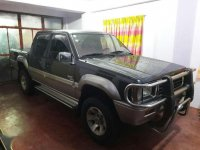 1995 Mitsubishi Strada for sale