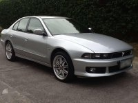 Mitsubishi Galant GTA 2004 for sale