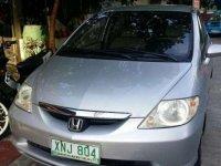 2004 Honda City idsi automatic for sale