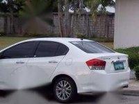 2010 Honda City 1.5 AT White For Sale