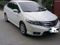 Honda City 1.3 2013 Manual White For Sale