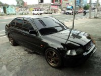 1999 Honda City Lxi Automatic for sale
