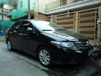 2012 Honda City 1.5 E Automatic Black For Sale