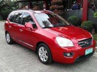 Kia Carens 2008 Matic For Sale