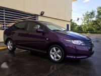 For sale or swap Honda City 2009 GM 1.3s