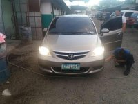 Honda City 2008 AT for sale