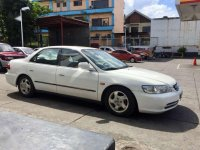 Honda Accord 2002 Automatic for sale
