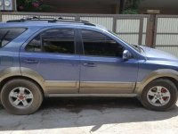 Rush sale Kia Sorento 2004 4x2 Gas