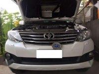 Toyota Fortuner 3.0 V 2014 for sale