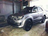 2015 Toyota Fortuner Rush Sale