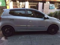 Toyota WIGO G MATIC 2014 model for sale