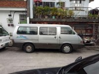 For sale Kia Besta van 1999 model