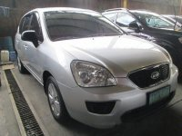 Well-maintained Kia Carens 2012 for sale