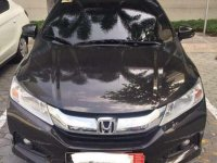 2017 Honda City VX 1.5 AT Brown For Sale