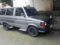 1999 Toyota Tamaraw FX rush sale