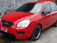 2008 Kia Carens Crdi Turbo Diesel for sale