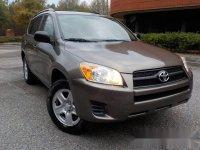 Well-kept Toyota RAV4 2010 for sale