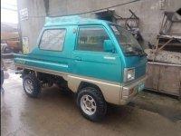 For sale Suzuki Multicab 4x4 suzuki 1995