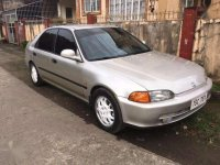 Honda City LX 1994 Registered 2018 for sale