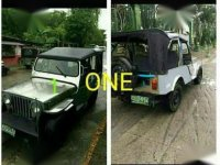 For sale Toyota Owner jeeps