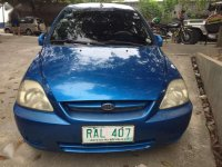 Kia Rio 2004 hatchback automatic for sale