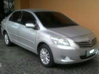 Toyota Vios G 2012 AT Super Fresh Car In and Out