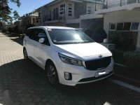 2018 Kia Carnival EX 7-seater FOR SALE