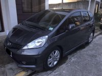 Honda Jazz 2013 Top of the Line for sale